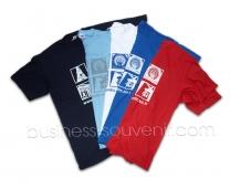 Футболки | Разработка дизайна | Нанесение логотипа