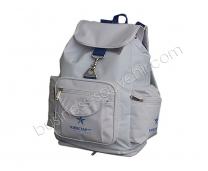 Рюкзак с тремя внешними карманами | Пошив на заказ | Нанесение логотипа