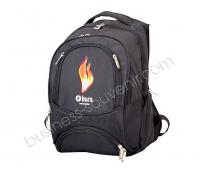 Рюкзак на два отделения | Пошив на заказ | Нанесение логотипа