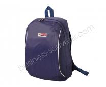 Рюкзак из нейлона с застежками | Пошив на заказ | Нанесение логотипа