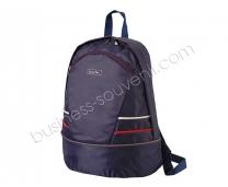 Рюкзак с одной внешней секцией | Пошив на заказ | Нанесение логотипа