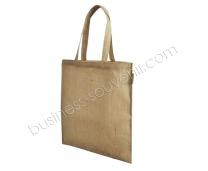 Эко-сумки из хлопка, льна, джута